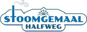 Nieuw logo voor Stoomgemaal Halfweg