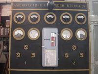 meterpaneel