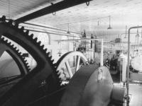 machinekamer in plm 1996